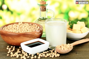 Soy supplements intake doesn't cure Asthma