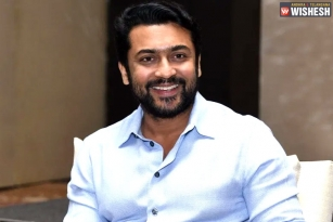 Suriya All Set For Digital Debut