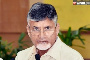 Chandra Babu Focused on Cadre and Leaders