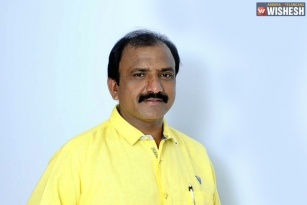 TDP Ex-MLA Badeti Bujji Is No More