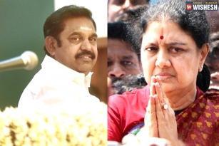 TN CM Palaniswami To Decide Date Today For Sasikala Ouster