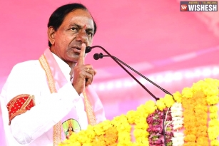 TRS May Skip Opposition Parties Meeting on May 21