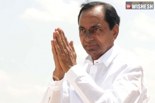 TS Spends Rs 40,000 Crore On Welfare Schemes Every Year : KCR