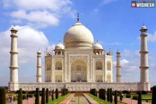 Taj Mahal Will Not Reopen From Today Due To Coronavirus Risk Spread
