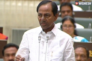 Telangana Govt Announces Rs 25 Lakhs For Pulwama Attack Victims