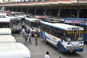 Telangana Government Denies Arbitration Committee Following TSRTC Strike