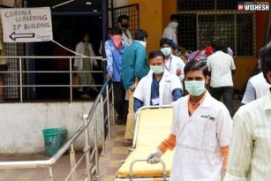 27 New Coronavirus Cases Reported In Telangana