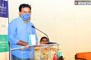 Telangana to Develop the First Coronavirus Vaccine says KTR