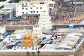 Tirumala Announced As A Containment Zone