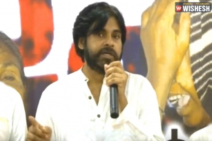Uddanam Issue Should Be Declared As A Medical Emergency Says Pawan Kalyan