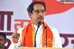 Uddhav Thackeray is the Pick for Maharashtra Chief Minister