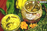 Ugadi preparations, Ugadi preparations, ugadi everything you need to know, Indian festivals