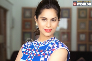 Upasana's Helping Hand to Impaired Kids
