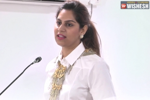 Upasana Kamineni Shuts Mouths Of Haters