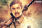 Pragya Jaiswal, Kanche theatres, varuntej s kanche in three languages, Posters