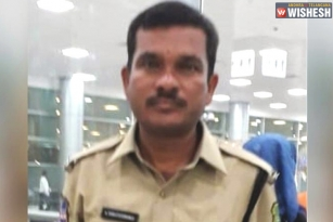 Deputed Constable Kills Self in KCR's Farmhouse