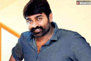 Vijay Sethupathi About His Role In Pushpa