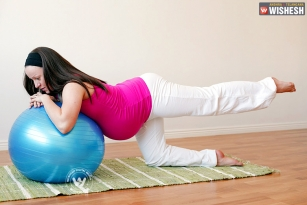 Women who exercise may prevent risk of gestational diabetes