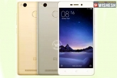 Xiaomi Redmi 3S Prime, features, xiaomi redmi 3s prime launched in india, Redmi 7a