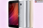 Xiaomi Redmi Note 4, Xiaomi Redmi Note 4, xiaomi redmi note 4 launched in china, Redmi 7a