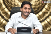 YS Jagan All Set For a State Tour