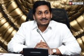 government posts, YS Jagan Mohan Reddy, jagan reddy appeals to fill vacancies in health revenue and education, Education