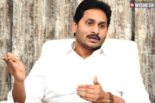 YS Jagan's Sensational Move On Liquor Import