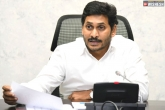 YS Jagan letter, YS Jagan news, ys jagan urges centre to help the manufacturing sector, Pm modi