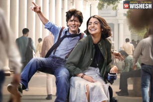 ZERO Trailer Is A Perfect Birthday Gift For Shah Rukh