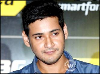 Mahesh to test his luck!