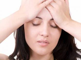get rid of migraine with...