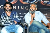Baahubali 50 days, Rajamouli tweets on Baahubali 50 days, no false records please rajamouli, Baahubali records