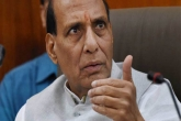 India news, India news, sex tourism is major threat to children rajnath singh, Tourism