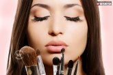 beauty tips, make-up tips, simple tips for smudge free make up, Beauty tips