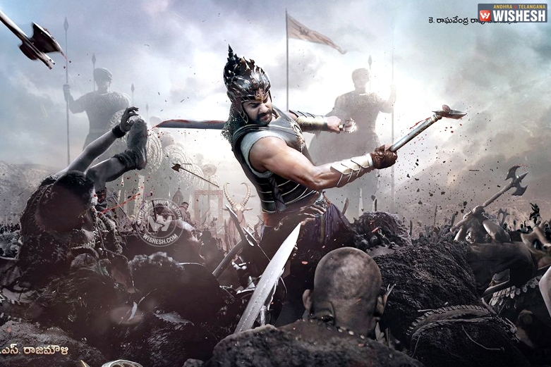 Baahubali benefit shows all the way
