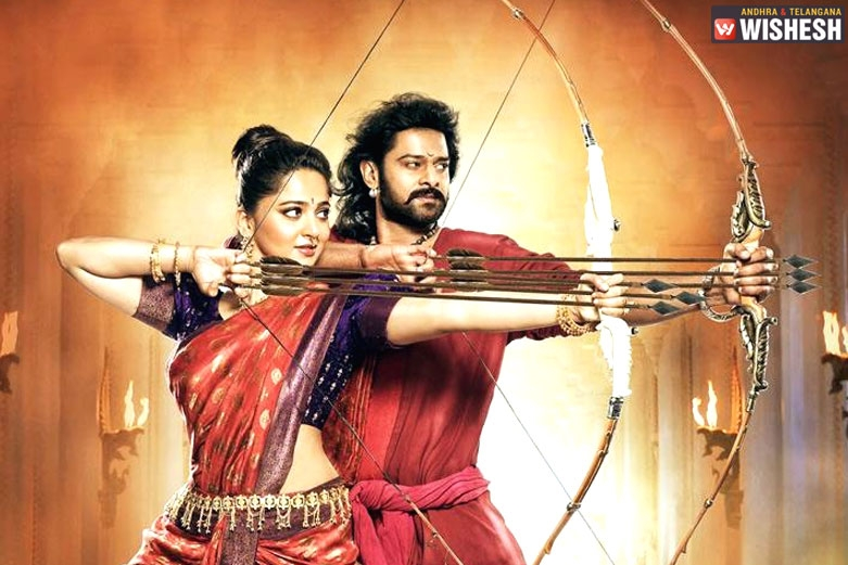 Baahubali: The Conclusion Opens With A Bang In China
