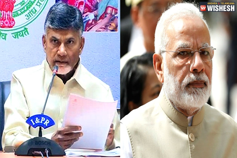 Chandra Babu Turning A Threat To Narendra Modi