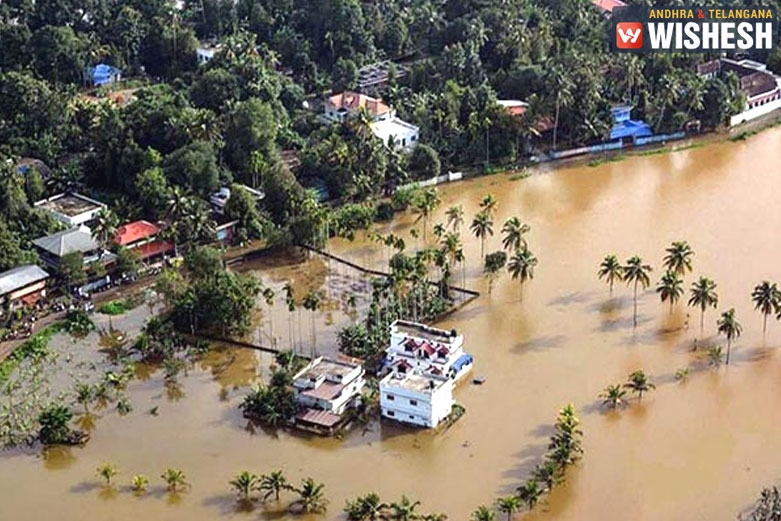 Kerala Tells Centre To Accept Rs 700 Crores Offer From UAE