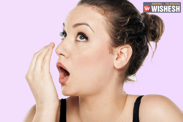 The Best Eight Home Remedies For Bad Breath/ Halitosis