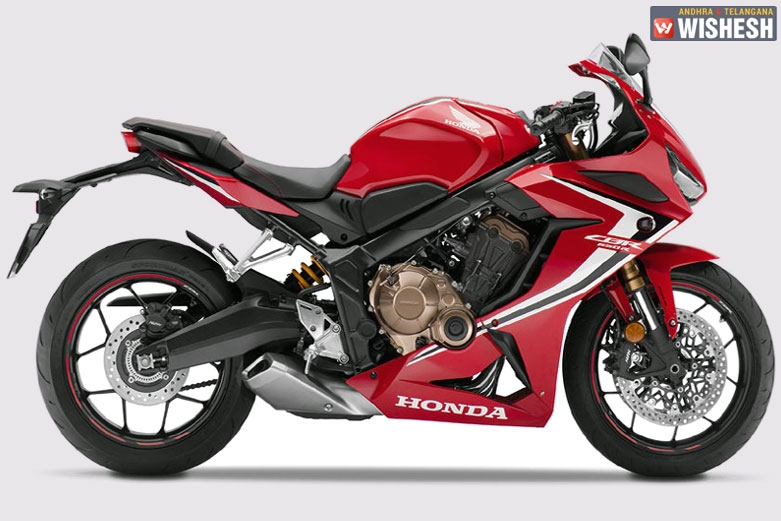 Honda CBR650R Priced At Rs 8 Lakh: Bookings Open