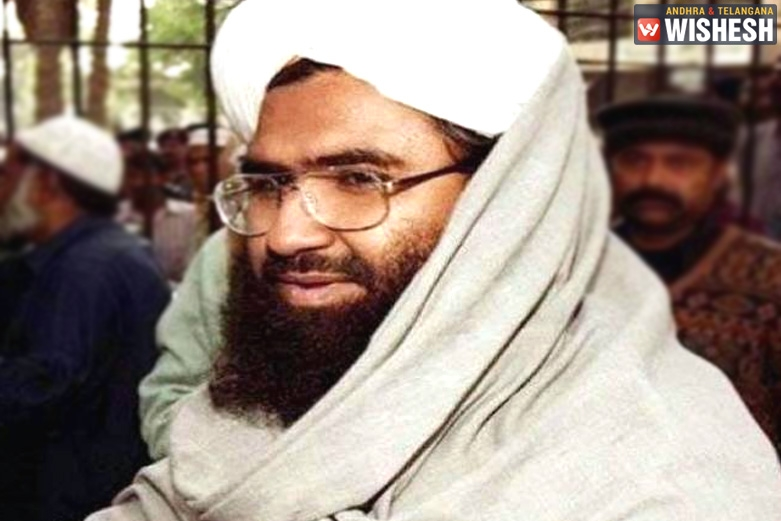 Pak Releases JeM Chief Masood Azhar From Their Custody