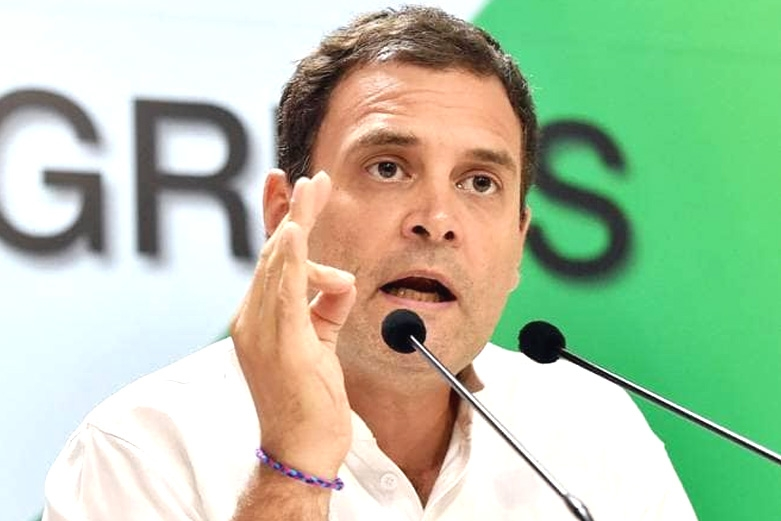 Rahul Gandhi Slams Sam Pitroda for His Controversial Comments over 1984 Anti-Sikh Riot