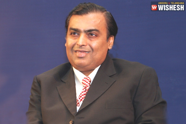Reliance Industries Makes it to the Elite Club of 6 Global Energy Giants
