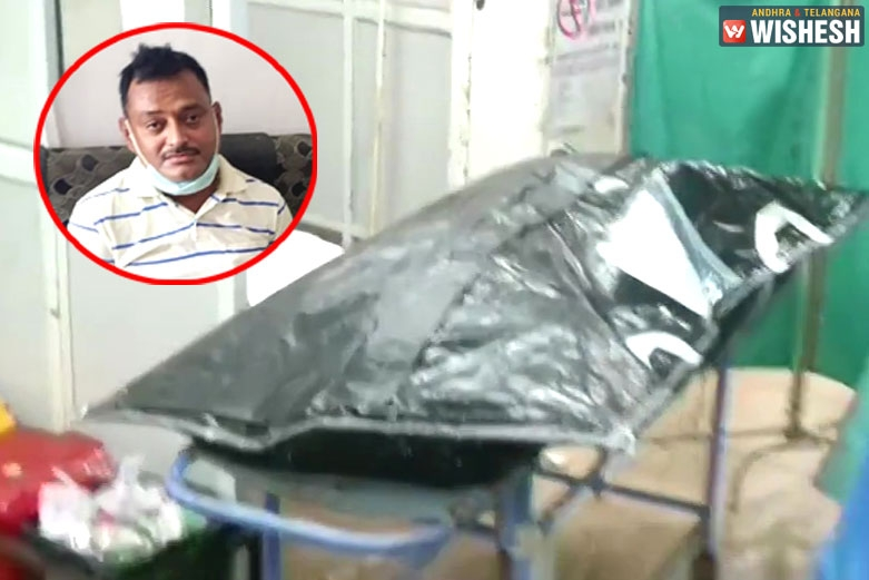 Vikas Dubey Tested Negative For Coronavirus, Autopsy Process On