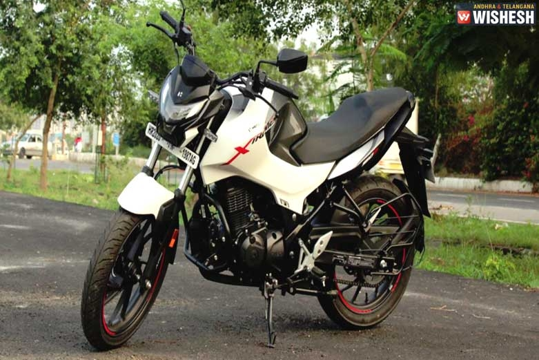 Here is the Review of Hero Xtreme 160R